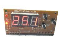 کنترل کننده دما